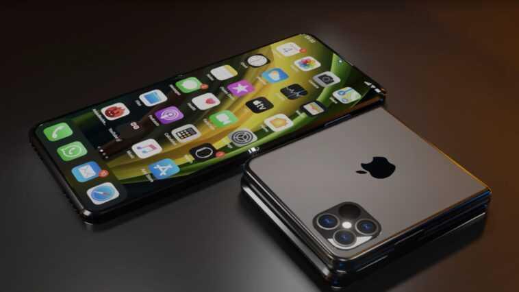 Apple Brevète Un Système Qui Alerterait Les Utilisateurs D'iphone Lorsque