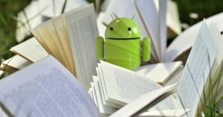 Android Aura Son Propre Livre écrit Par L'un De Ses