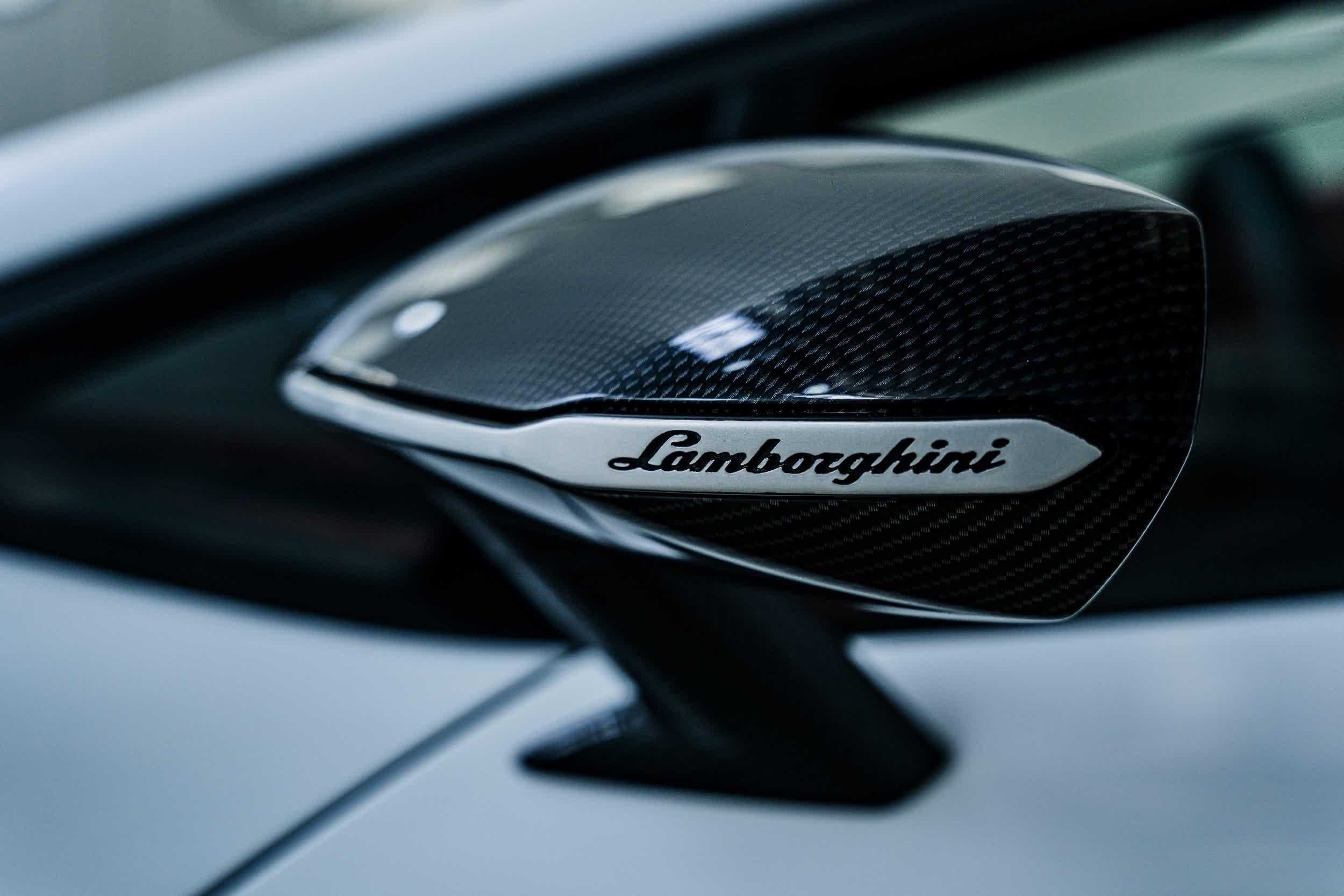 1628885888 534 Lamborghini ramene la Countach en tant quhybride en edition limitee