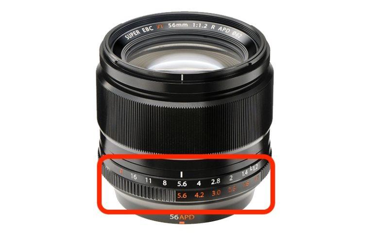 1628923202 918 Bases de la photo controler la nettete dun appareil photo