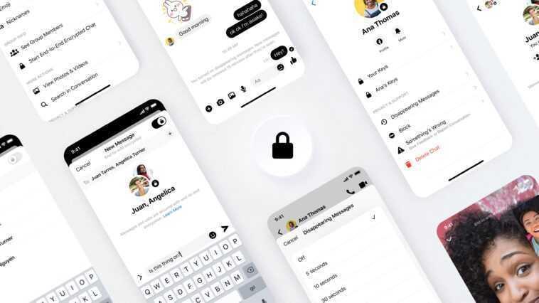 La Nouveauté De Facebook Messenger Qui Protège Les Appels Et
