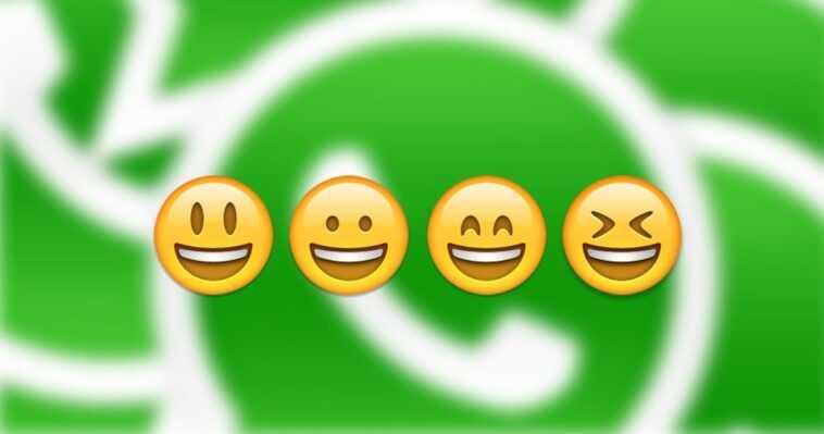 Que Signifie L'emoji Smiley Sur Whatsapp ? Selon Cette étude,