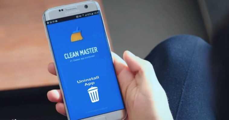 Comment Effacer Clean Master De Votre Xiaomi Sans L'enraciner