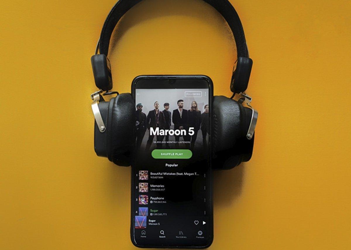 Conditions requises pour télécharger de la musique sur Spotify