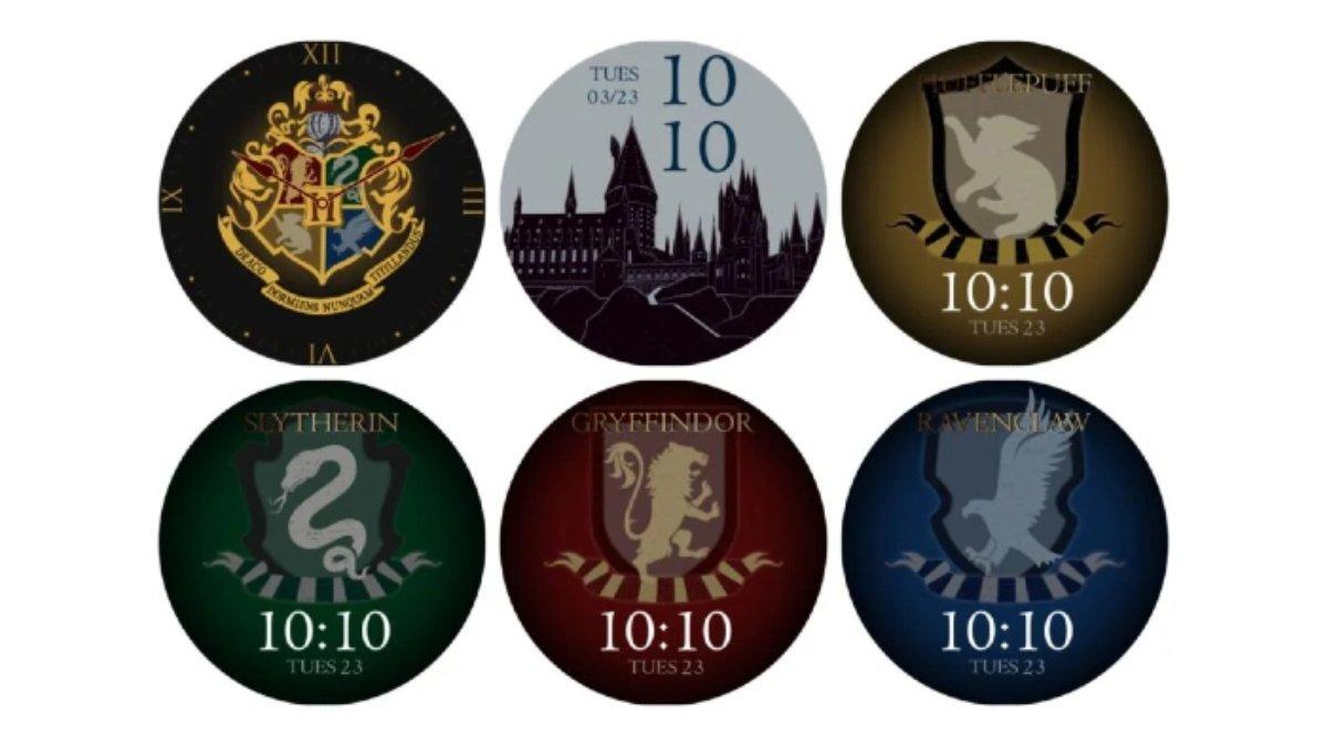 OnePlus Regarder Harry Potter Sphères