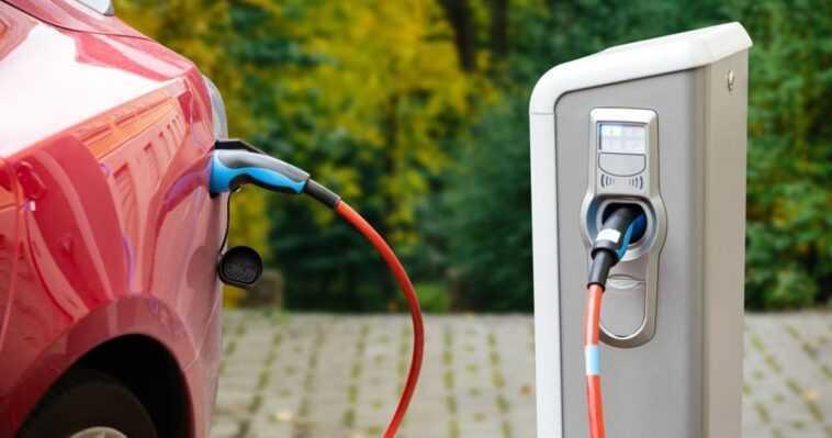 Les 8 Meilleures Applications Pour Les Voitures électriques Et Localiser