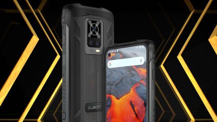 Cubot prépare le lancement des nouveaux smartphones Cubot MAX3 et KingKong7