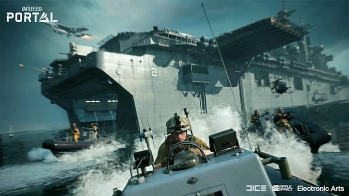 1629137527 445 Exodus un court metrage pour Battlefield 2042