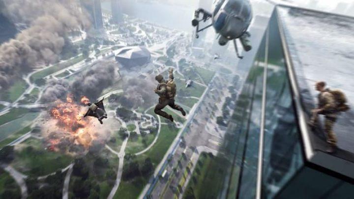 1629137527 53 Exodus un court metrage pour Battlefield 2042