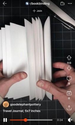 1629139506 461 Reddit ajoute un flux video similaire a TikTok