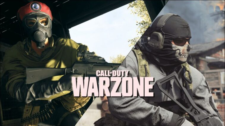 Serveurs Cod Warzone, Comment Savoir S'ils Fonctionnent ?