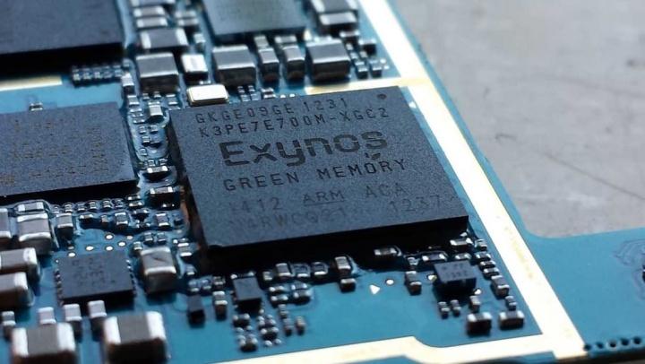 Samsung quitte la division des puces Exynos Mongoose et licencie 290 employés