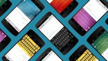 Swiftkey Est Mis à Jour Sur Android Et Intègre Microsoft
