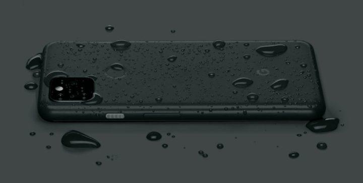Google Pixel 5a (5G) est officiel, résiste à l'eau et dispose d'une batterie encore plus grosse
