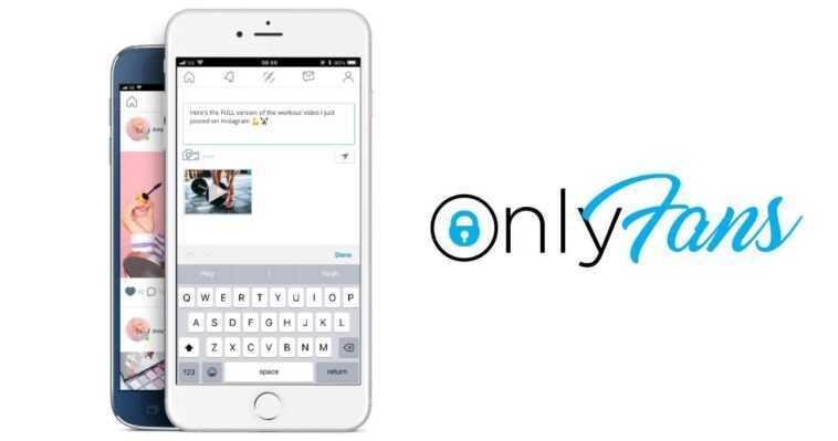 Onlyfans Lance Une Application Sur Android Et Ios (même Si