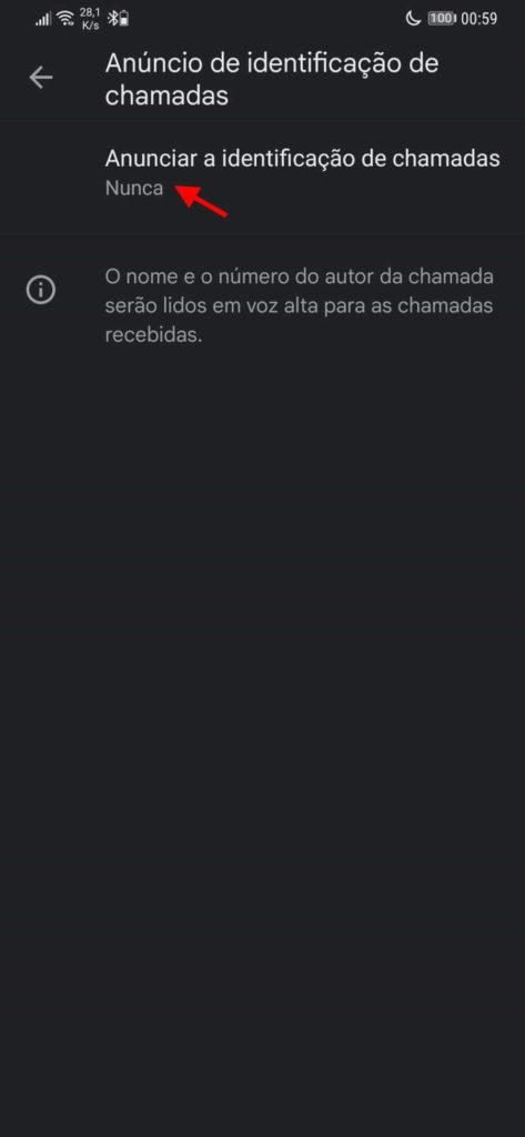 Appel par haut-parleur d'appel Android