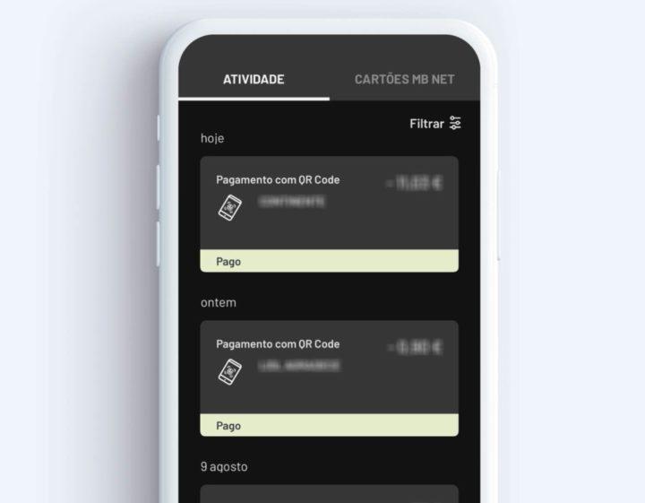 L'application MB WAY a 2 nouvelles fonctionnalités que vous voudrez essayer