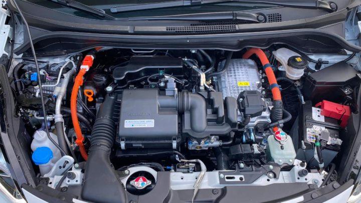 1629403932 27 Honda Jazz Crosstar Hybrid Pour ceux qui veulent un