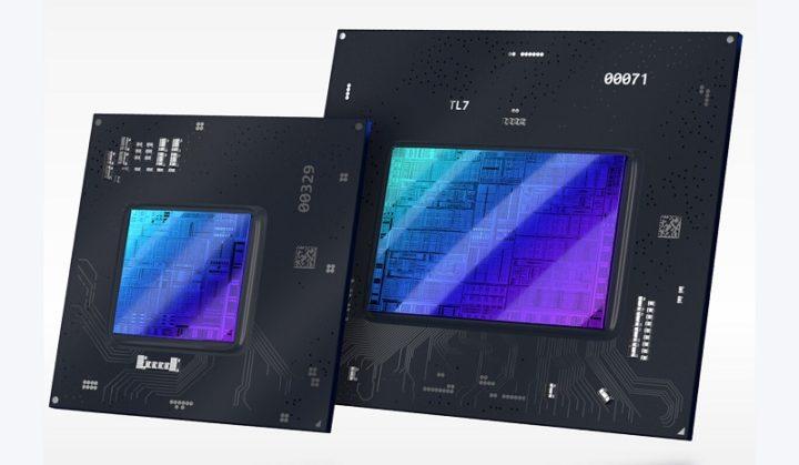 1629464585 903 Intel ARC Graphics apporte la technologie XeSS concurrent de Nvidia