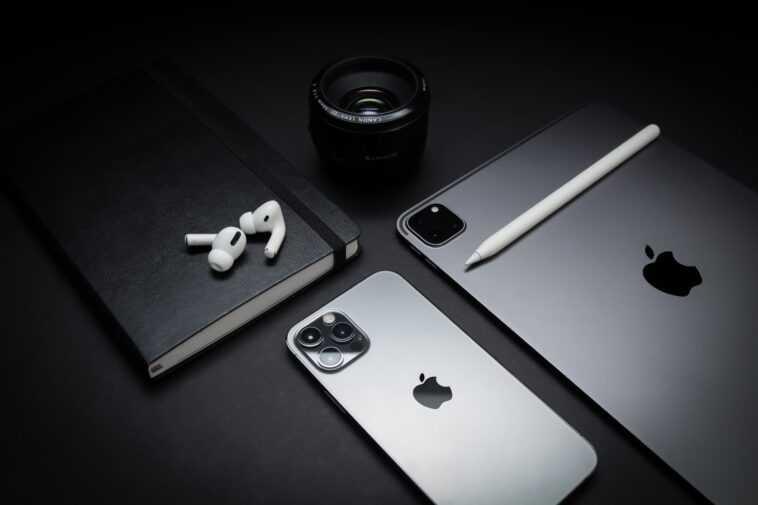 Apple Pourrait Regrouper Tous Ses Lancements De Produits D'automne En