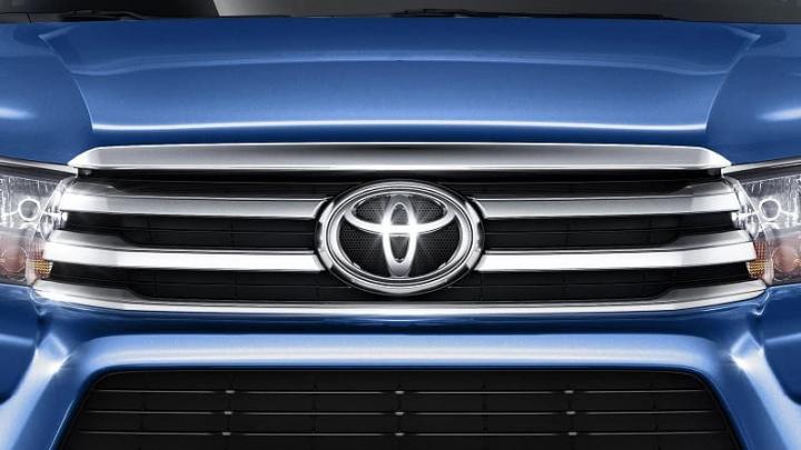Toyota réduira sa production de 40% en raison du manque de puces