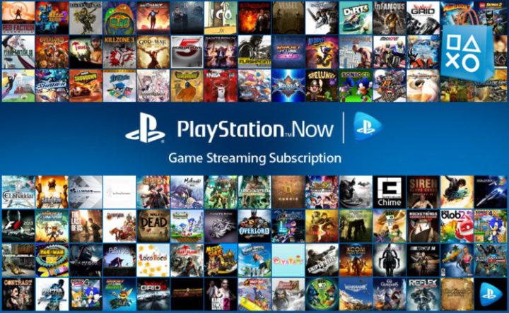 PlayStation Now disponible pour seulement 1 euro sur PlayStationStore