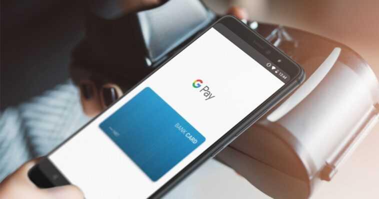 Google Pay Et Samsung Pay Peuvent à Peine Rivaliser Avec