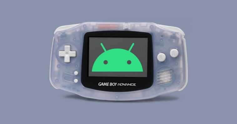 Top 4 Des émulateurs Game Boy Et Game Boy Advance