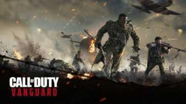 Call Of Duty : Vanguard : La Playstation Alpha A