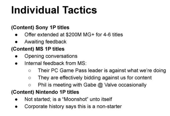 1629711185 426 Epic Games aura offert 200 millions de dollars a Sony