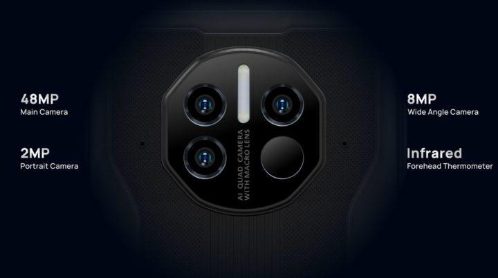 1629721849 576 Doogee V10 un nouveau smartphone tout terrain de lere 5G