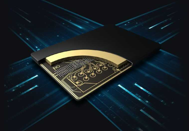 Samsung Présente Un Module De Ram Ddr5 7200 De 512 Go