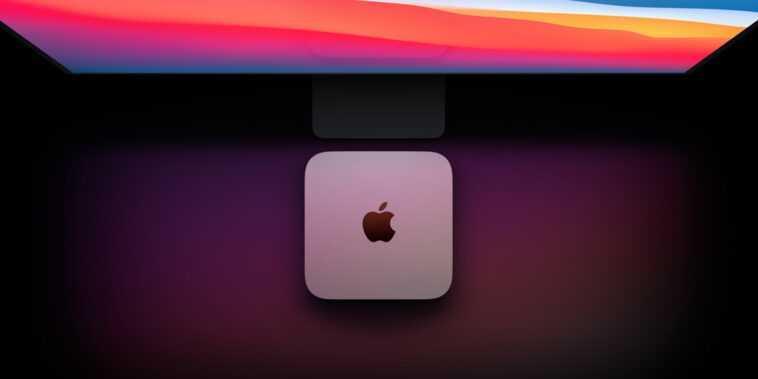 Apple Pourrait Sortir Un Nouveau Mac Mini Redessiné Cet Automne