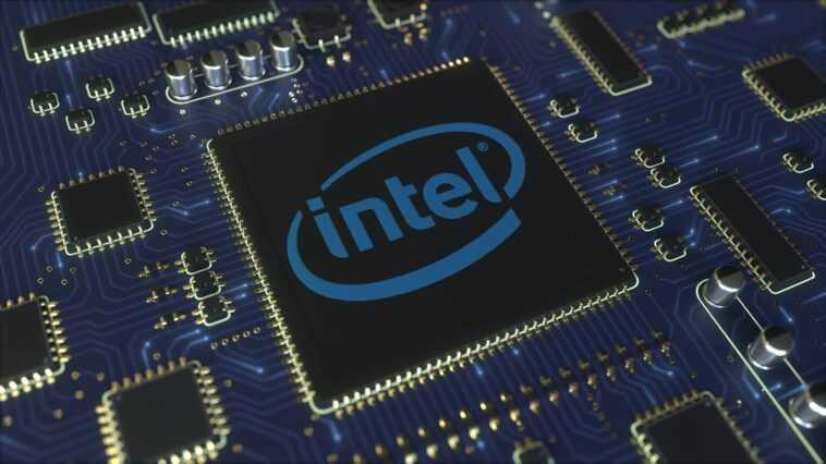 Intel Foundry Services Remporte Un Contrat Avec Le Pentagone Pour