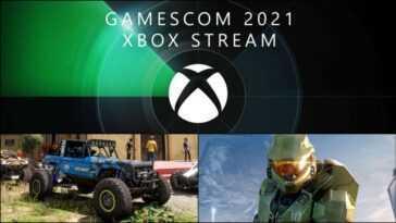 Conférence Xbox Gamescom 2021, Aujourd'hui; Heure, Durée Et Comment Regarder