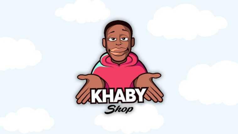 Khaby Lame S'apprête à Lancer Une Boutique De Vêtements