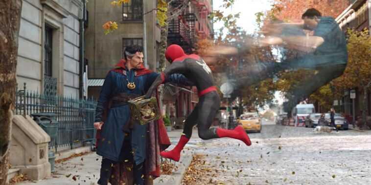 Spider Man: La Bande Annonce De No Way Home Ramène Doc Ock
