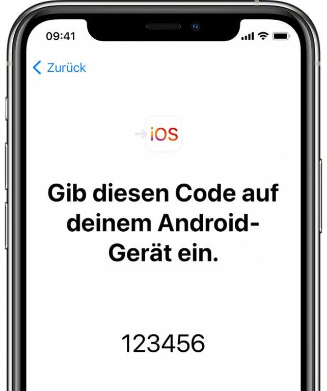 1629895507 332 Transfert de donnees dAndroid vers iPhone