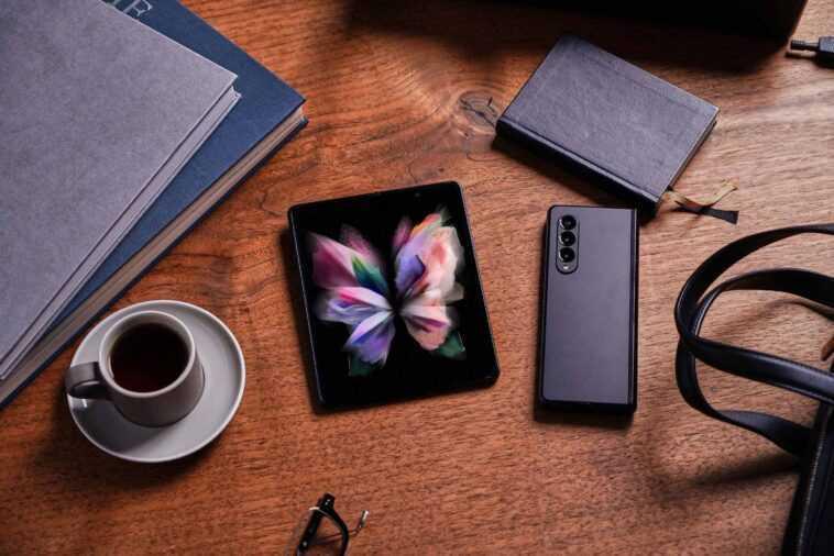 Déverrouiller Le Bootloader Sur Votre Samsung Galaxy Z Fold3 Tue