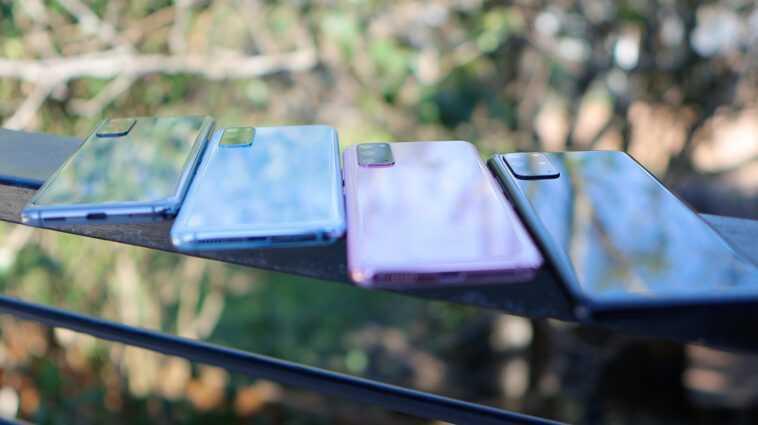 Transfert De Données : Iphone Vers Android