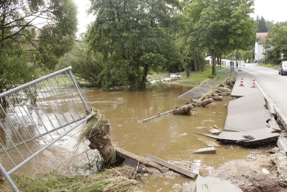 1629931147 797 Le changement climatique aggrave les inondations en Europe