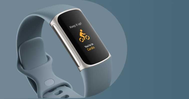 Google Lance Le Fitbit Charge 5 : Un Concurrent Très
