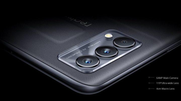 1629999006 608 realme GT Master – un smartphone pour combattre dans le