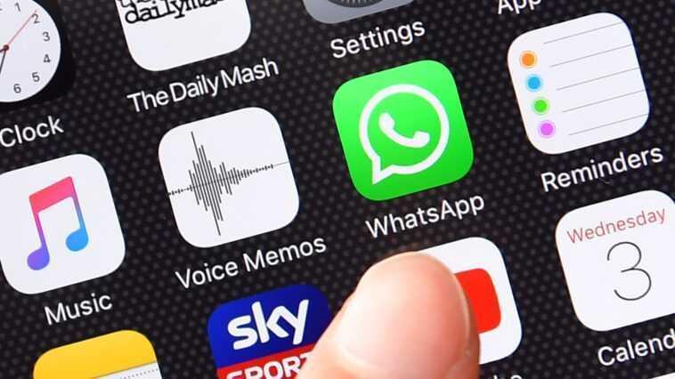 Whatsapp A Rendu Facultatif L'acceptation De Ses Nouvelles Règles Après