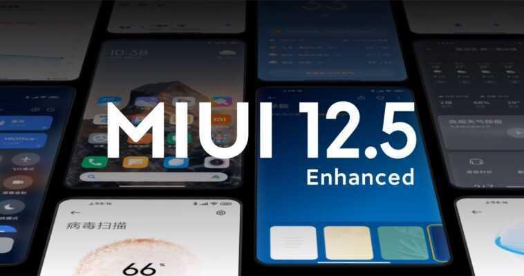 Ce Sont Les Premiers 9 Xiaomi Qui Passeront à Miui