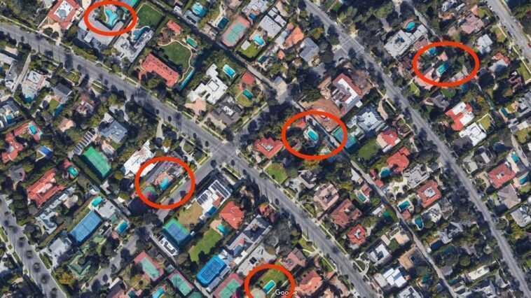 Comment Le Fisc Traque Les Fraudeurs Fiscaux Avec Google Maps