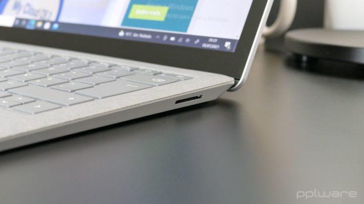 1630407698 467 Microsoft Surface Laptop 4 une option pour retourner a