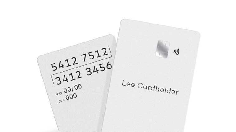 Adieu La Bande Magnétique Sur Les Cartes De Crédit :