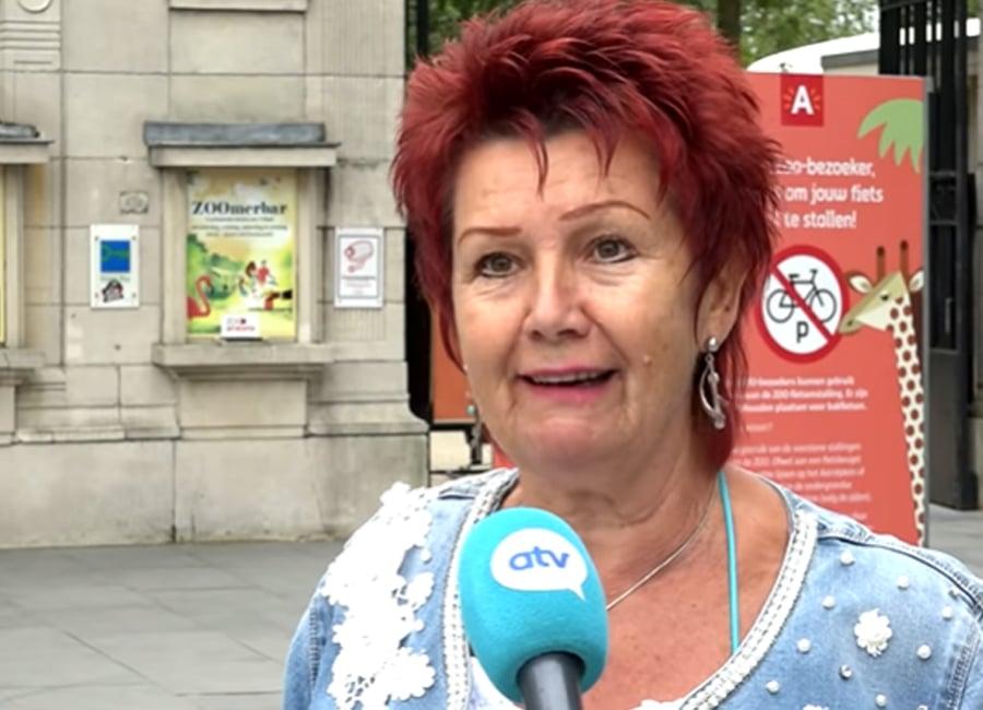 Amour interdit une femme bannie dun zoo en Belgique