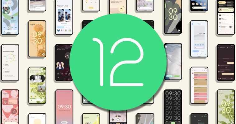 Android 12 Beta 4.1 Peut Désormais être Téléchargé Sur Les